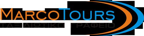 logo transparent marco tours
